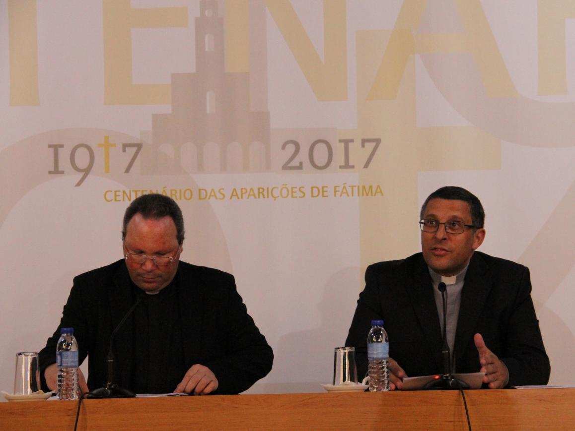 Fátima/Centenário: Santuário distribuiu 10 milhões de euros em ajuda social e apoio à Igreja